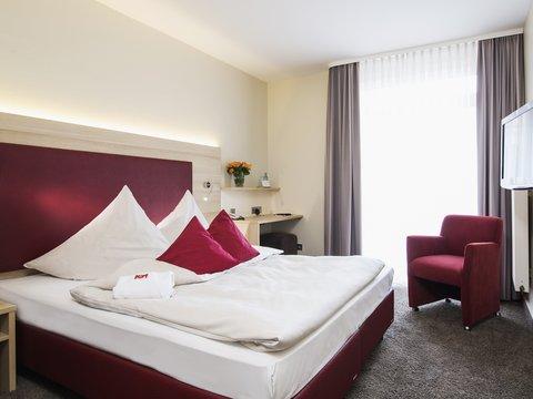Concorde Hotel Am Leineschloss - Room4
