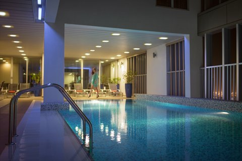 Hala Arjaan by Rotana - Temperature Controlled