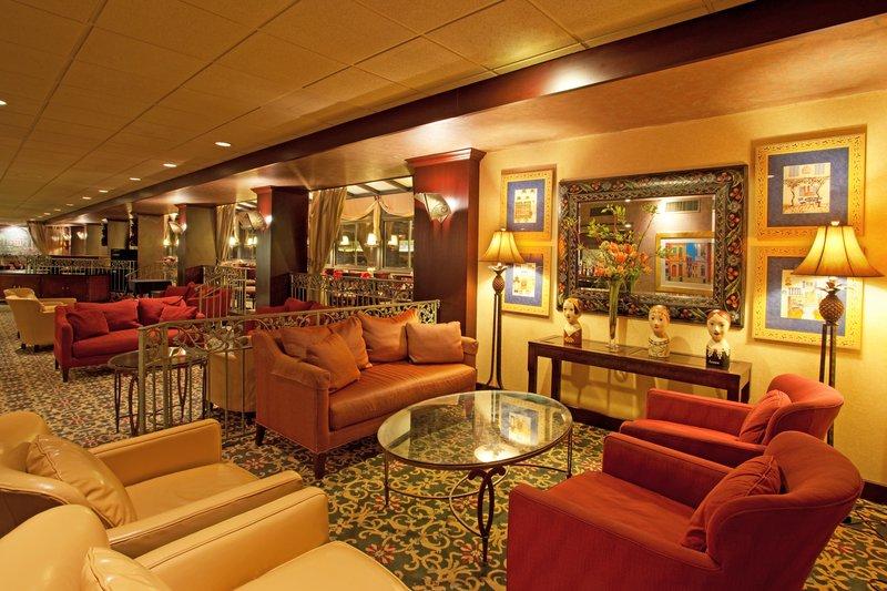 Holiday Inn - Johnstown, PA