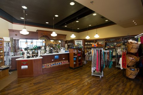 PZAZZ Resort Catfish Bend Inn and Spa - CocoLoco s Gift Shop