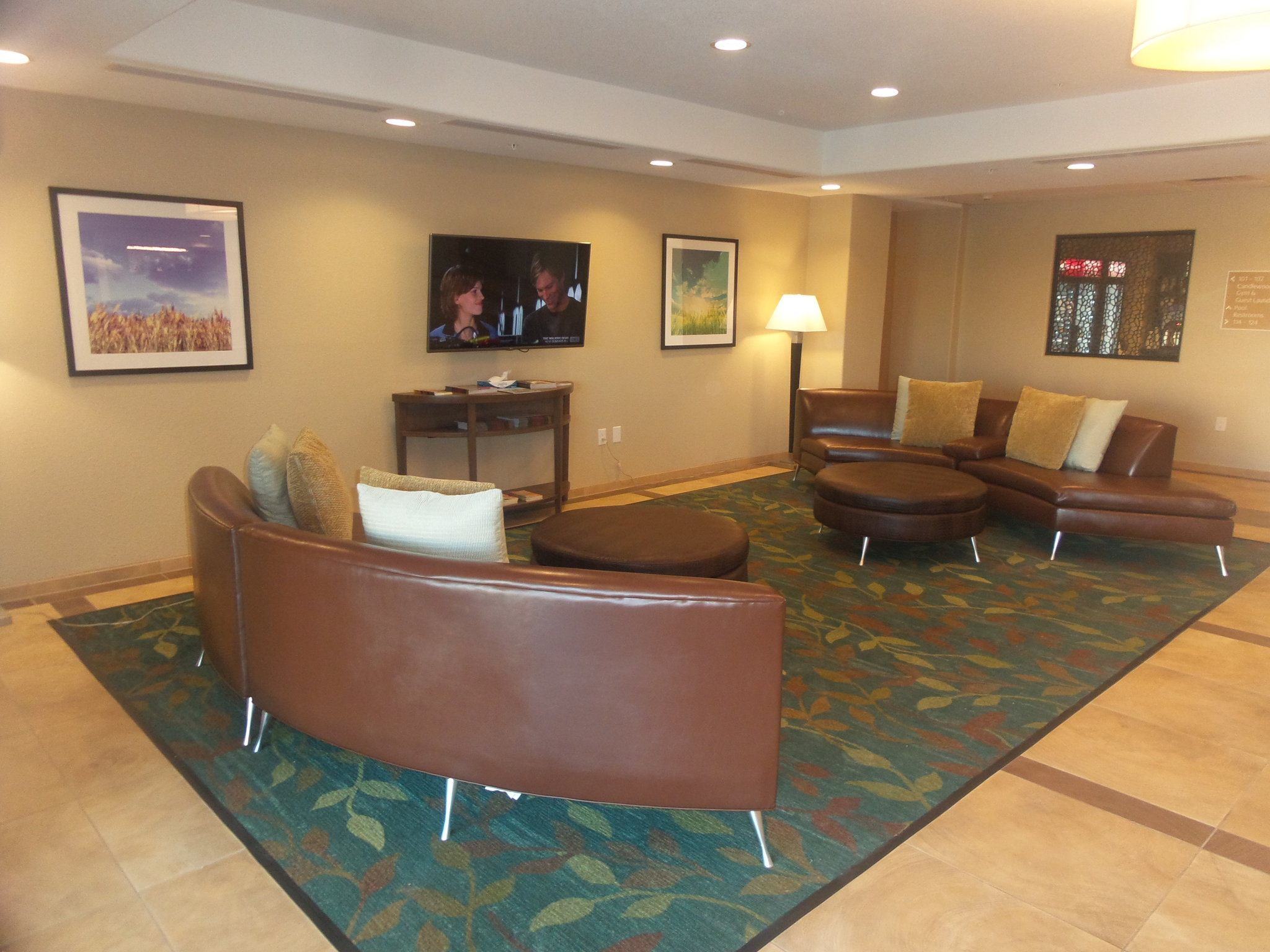 Candlewood Suites Cotulla