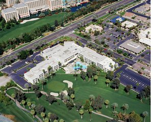 Indian wells casino hotel