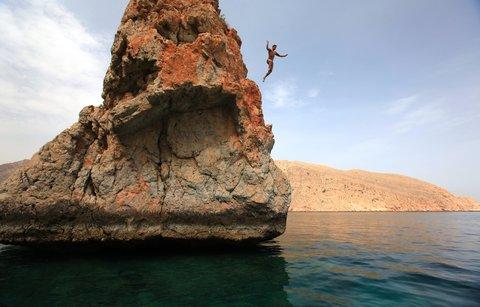 Six Senses Zighy Bay - Excursion