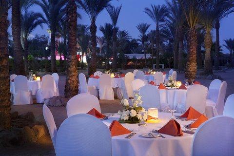 فندق هلتون شيخ فيروز - Beach Event