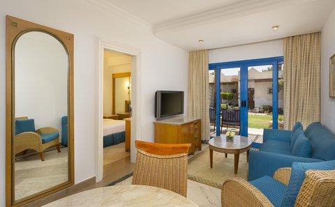 فندق هلتون شيخ فيروز - Junior Suite