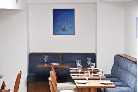 Arion Hotel - Restaurant   Bar