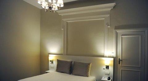 Andante Hotel - Single Room