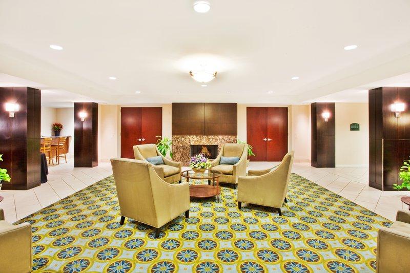 Holiday Inn ATLANTA/ROSWELL - Roswell, GA