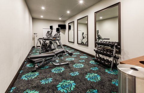 Holiday Inn Express & Suites KILLEEN - FORT HOOD AREA - Fitness Center