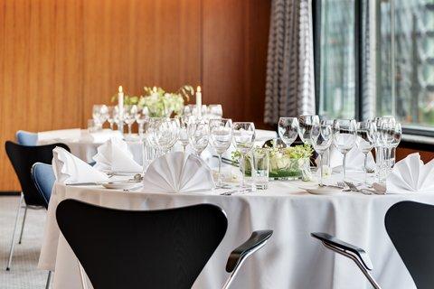 Radisson Blu Royal Hotel Copenhagen - Rad Royal MRSvanen