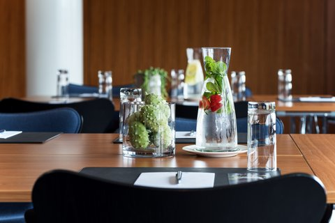 Radisson Blu Royal Hotel Copenhagen - Meeting Room Swan