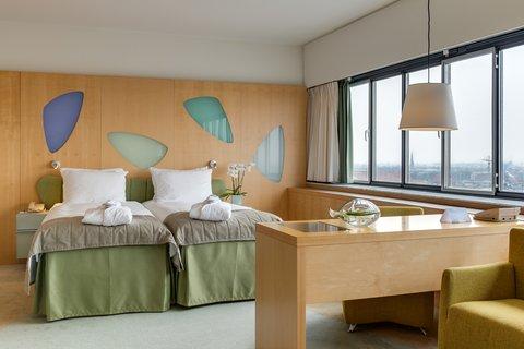 Radisson Blu Royal Hotel Copenhagen - Rad Royal RMFamily Room