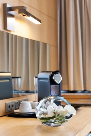 Radisson Blu Royal Hotel Copenhagen - Rad Royal RMStd Room