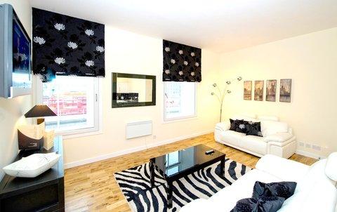 Aberdeen Douglas - Trinity Quay Apartment