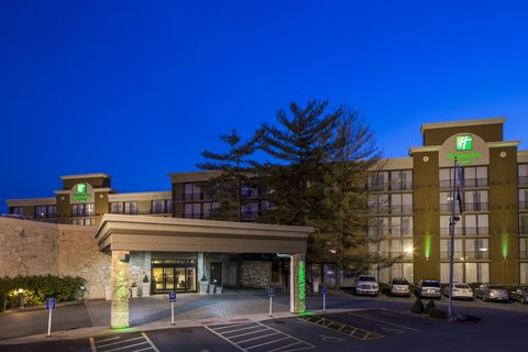 Holiday Inn Hotel & Suites DES MOINES-NORTHWEST - Welcome to the Holiday Inn  Des Moines  IA