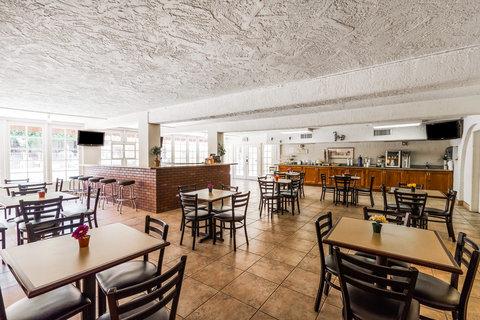 Suburban Extended Stay Hotel Near ASU - Breakfast