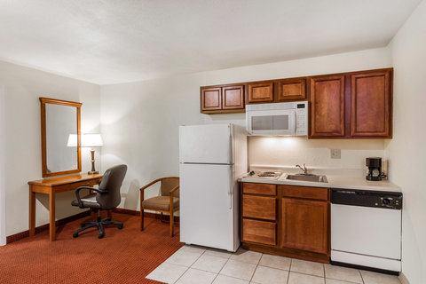 Suburban Extended Stay Hotel Near ASU - Guest Room