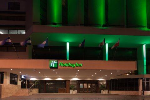 Holiday Inn GUATEMALA - Hotel Exterior