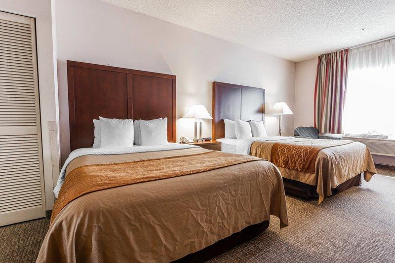 Comfort Inn - Seattle, WA