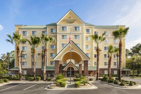 Country Inn & Suites By Carlson, Gainesville, FL - GNFLExterior