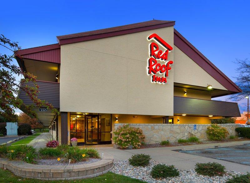 Red Roof Inn - Taylor, MI
