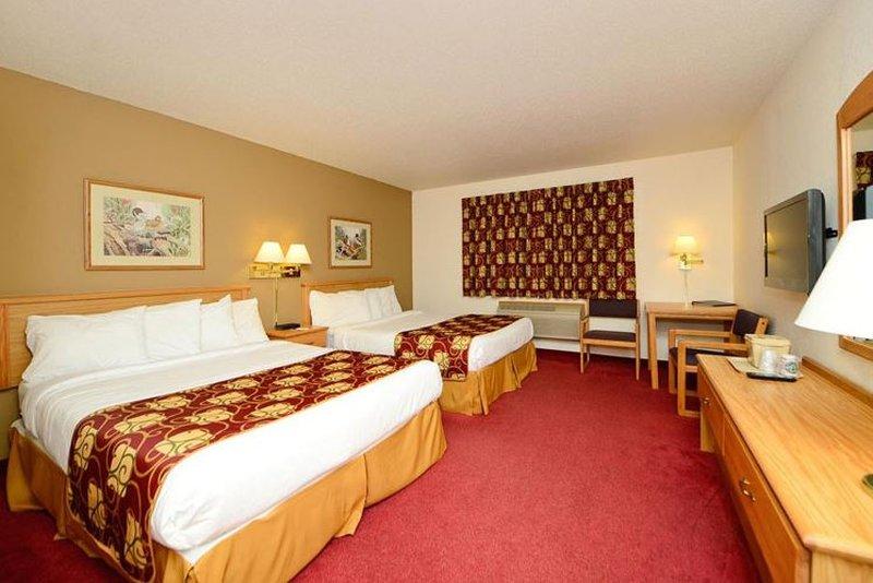 Asteria Inn & Suites