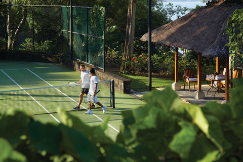 Four Seasons Resort Bali at Jimbaran Bay - Tennis