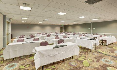 Holiday Inn SPOKANE AIRPORT - Meeting Room