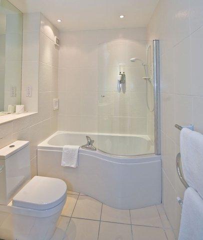 Aberdeen Douglas - Bathroom