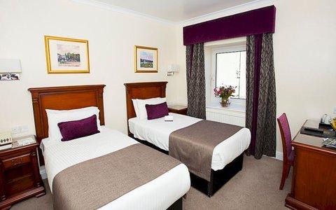 Aberdeen Douglas - Twin Room