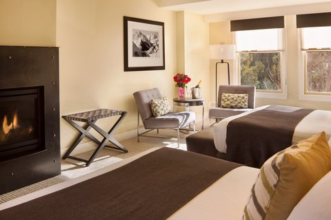 The Limelight Hotel Summit Hotels and Resorts - Guestroom