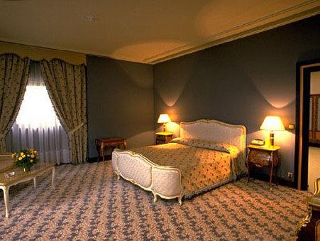 فندق انتركونتننتال - Guest Room