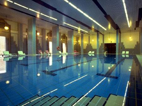 فندق انتركونتننتال - Pool View