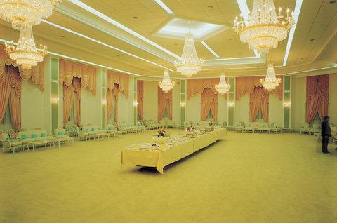 فندق انتركونتننتال - Ballroom