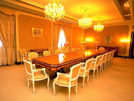 فندق انتركونتننتال - Meeting Room