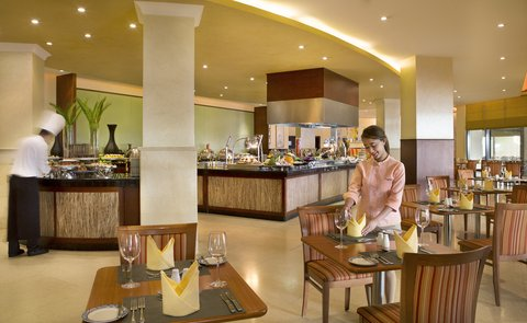 InterContinental AQABA (RESORT AQABA) - Corniche Restaurant