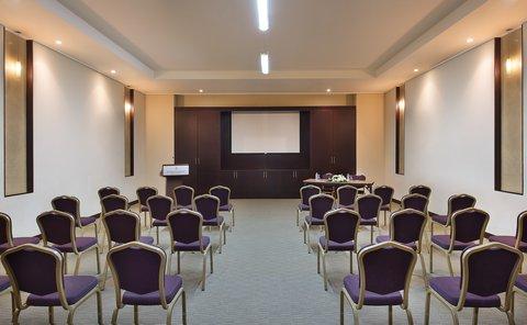 InterContinental AQABA (RESORT AQABA) - Fayrouz Meeting Room