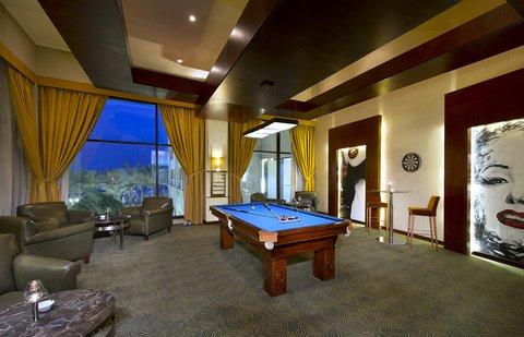 InterContinental AQABA (RESORT AQABA) - Martini s Vip Pool Room