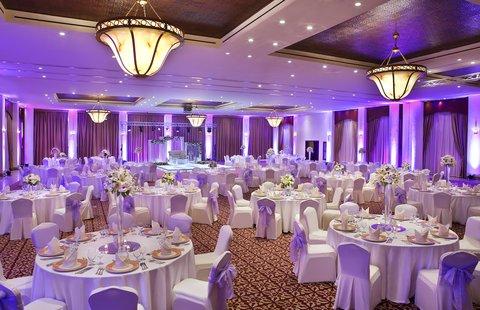 InterContinental AQABA (RESORT AQABA) - Ballroom