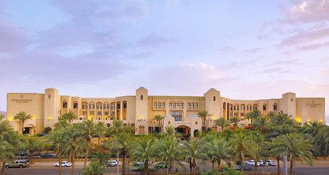 InterContinental AQABA (RESORT AQABA) - Hotel Exterior