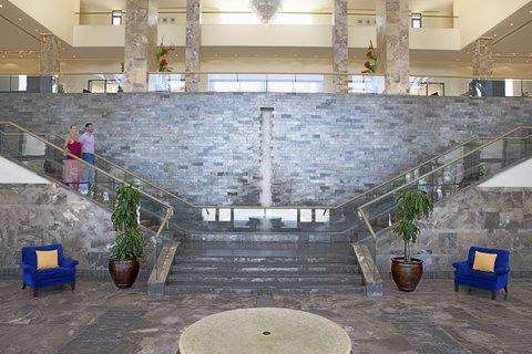 InterContinental AQABA (RESORT AQABA) - Hotel Lobby