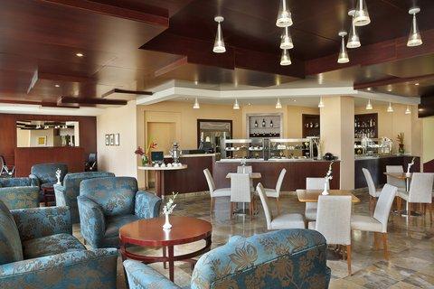 InterContinental AQABA (RESORT AQABA) - Deli Cafe