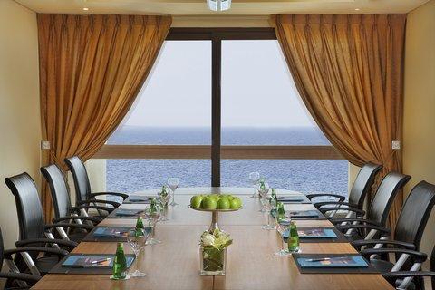 InterContinental AQABA (RESORT AQABA) - Meeting Room