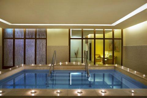 InterContinental AQABA (RESORT AQABA) - Indoor Pool
