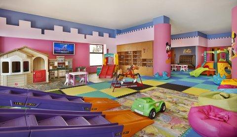 InterContinental AQABA (RESORT AQABA) - Children s Recreation