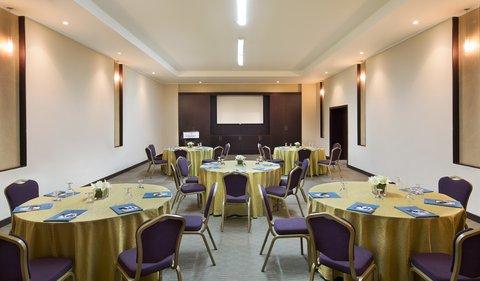 InterContinental AQABA (RESORT AQABA) - Banquet Room