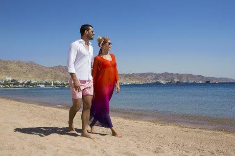 InterContinental AQABA (RESORT AQABA) - Beach