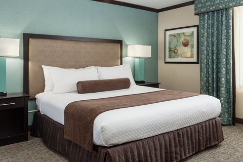Crowne Plaza ANCHORAGE-MIDTOWN - Guest Room