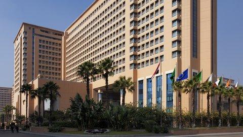 InterContinental CITYSTARS CAIRO - Hotel Exterior