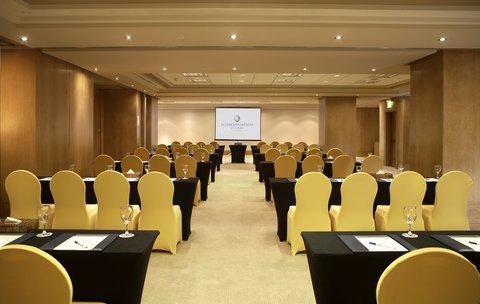 InterContinental CITYSTARS CAIRO - Al Montaza Conference Room